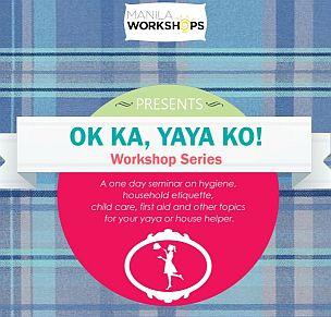 Workshop for Yaya