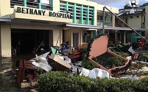 bethany hospital tacloban city