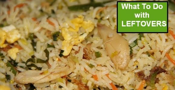leftover-food