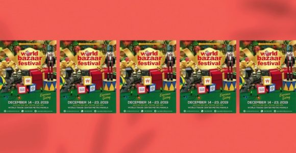 world bazaar festival 2019